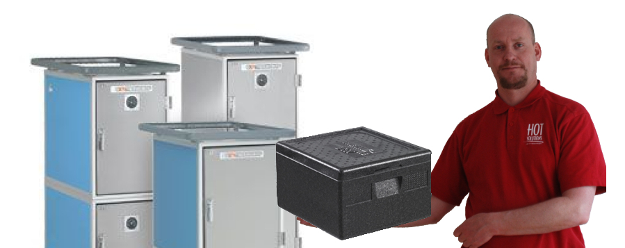 Kanon Cateringbox | Värmebox | Kylbox – Cateringbox: REA RB-64